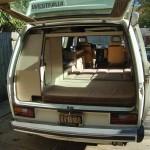 1985 Vw vanagon westfalia camper white 12k Wash DC 2