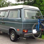 1985 vw Vanagon westfalia camper subaru svx missouri 2