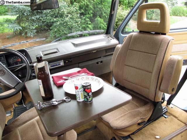 Adventure Subaru Ohio >> 1985 VW Vanagon Westfalia Camper w/ Subaru SVX Engine - $19,500 - WestfaliasForSale.com