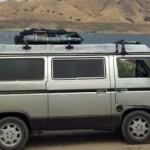 1985 VW Vanagon Westfalia Weekender $4,500 in Creswell, Oregon