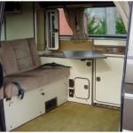1985 vw vanagon westfalia camper north carolina 28k miles 14500 3