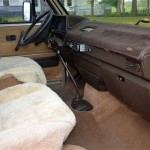 1986 vw vanagon westfalia weekender auction tennessee 3