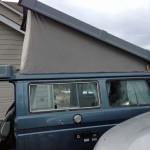 1988 vw Vanagon westfalia camper 98k miles csp co 15k 2