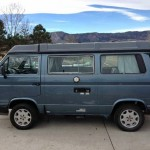 Clean! 1988 VW Vanagon Westfalia Camper w/ 98k Miles - $15,500 i