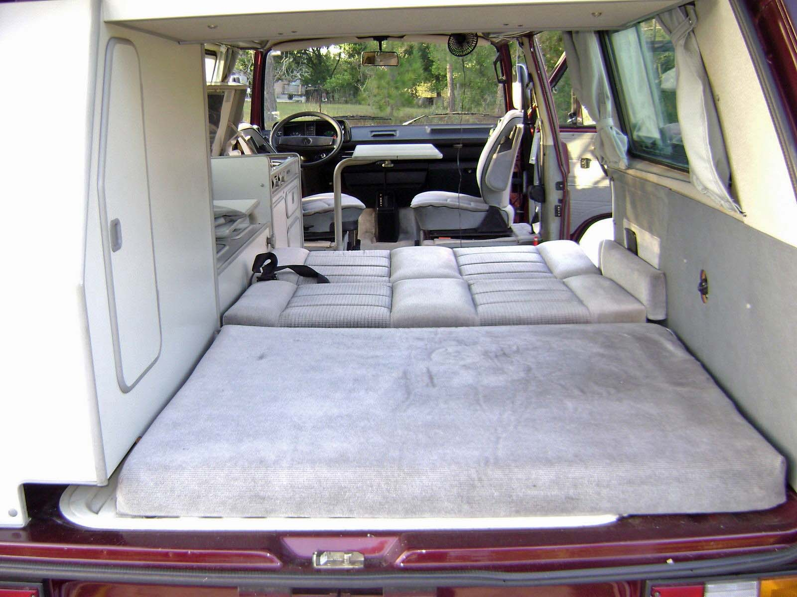 VW Vanagon Westfalia Camper – 117k – Auto – $19,500 in Florida