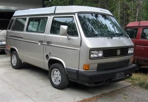 1991 VW Vanagon Westfalia Camper w/ 99k Miles $??- Missoula, MT