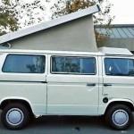 1983.5 VW Vanagon Westfalia Camper Auction in Costa Mesa, CA end