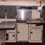 1983 5 vw vanagon westfalia camper white costa mesa ca auction 3