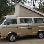 1985 vw vanagon westfalia camper gold connecticut auction 2