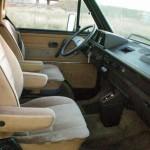 1985 vw Vanagon Westfalia camper automatic sacramento ca 4