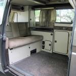 1985 VW Vanagon Westfalia Camper w/ Subaru H-6 3.0L - Auction in