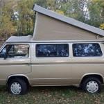 1985 VW Vanagon Westfalia Weekender - $12,900 in Nashville, TN