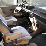 1985 vw vanagon westfalia camper 2200cc gowesty ventura ca 3