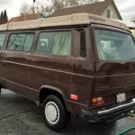1986 VW Vanagon Westfalia Weekdner - $6,500 in SF Bay Area
