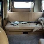 1986 vw Vanagon westfalia weekender brown 6500 sf 3