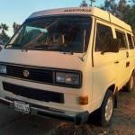 1986 VW Vanagon Westfalia Camper - $15,500 in Escondido, CA