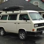 1987 VW Vanagon Syncro Westfalia Camper - $25k in Grass Valley,