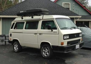 Campers For Sale In Louisiana >> 1987 VW Vanagon Syncro Westfalia Camper - $25k in Grass Valley, CA