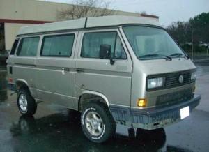 1990 VW Vanagon Syncro Westfalia Camper - $24,500 in Sacramento,
