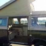 1984 vw vanagon westfalia camper 2 tone boulder co 10k 1