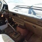 1984 vw vanagon westfalia camper lucerene valley ca auction 3