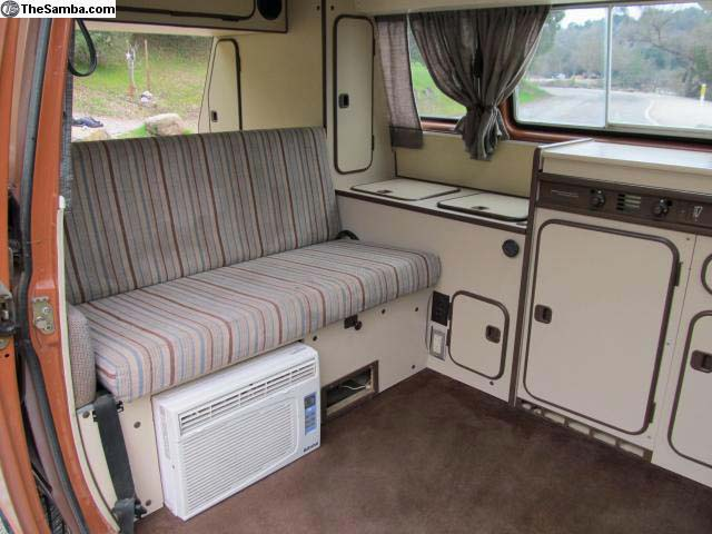Bus With Beds For Sale