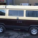 1984 vw vanagon westfalia camper restored gresham oregon 18