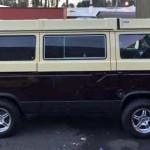 1984 vw vanagon westfalia camper restored gresham oregon 18 2