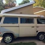 Rusty Bargain? - 1984 VW Vanagon Westfalia Camper - $5k in Cedar