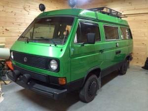 1985 VW Vanagon Westfalia Camper in Atlanta, GA