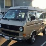 1985 VW Vanagon Westfalia Camper $10,000 in Novato, California