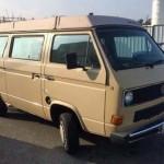 1985 VW Vanagon Westfalia Weekender - $4,400 in Los Angeles, CA