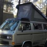 1987 VW Vanagon Syncro Westfalia - 2.2L Subaru - $25k in AZ
