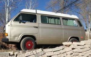 1987 Westfalia Weekender $4,000 in Colorado Springs, CO