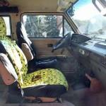 1987 vw vanagon westfalia weekender colorado springs co 4k 4