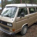 1987 vw vanagon westfalia weekender quincy ca 9500 4