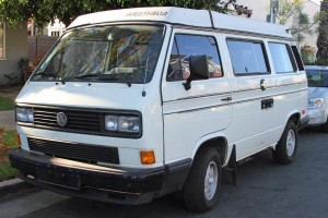 1989 VW Vanagon Westfalia Camper - 168k Miles - $13,500 in Santa