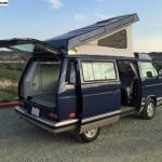 Mint &Stock 1991 Westy Weekender w/ 139k Miles - $24k in LA Are