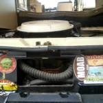 1982 vw vanagon westfalia camper chevy v8 engine auction 3