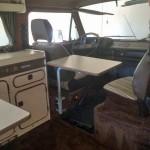 1982 vw vanagon westfalia camper diesel 27k miles so cal 14k 3