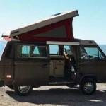 Nice! 1985 VW Vanagon Westfalia Camper - 121k Miles - $10,500 in