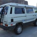 1986 Syncro Vanagon Westfalia Camper - $26,500 in Phoenix, AZ