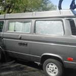 380k Mile 1987 VW Vanagon Westfalia Camper - $20,000 in SF, CA