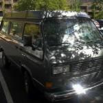 1987 vw vanagon westfalia camper 380k miles sf 20k 2