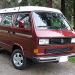 1987 VW Vanagon Syncro Westfalia Camper - Auction or $37k in Tac