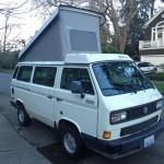 1990 VW Vanagon Syncro Westfalia Camper - $55k OBO - Seattle, WA