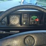 1990 vw vanagon syncro westfalia camper white seattle 55k 3