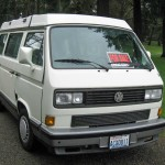1990 VW Vanagon Westfalia Multivan Weekender - $19,500 in Tacoma