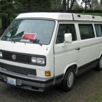 1990 vw vanagon westfalia multivan weekender auto 20 tacoma wa2