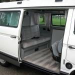 1990 vw vanagon westfalia multivan weekender auto 20 tacoma wa3